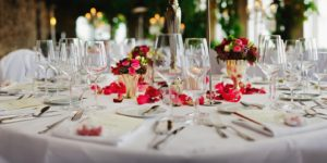 Back Up Plans Every Wedding Party Should Have at the Ready