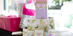 Wedding Gift Theft - Yes, It's a Real Thing!